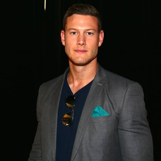 Tom Hopper Hot Pictures