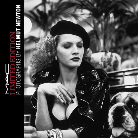 MAC Cosmetics x Helmut Newton | Fall 2016