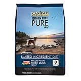 Canidae Grain Free Pure Sky Adult Dog Food ($32)