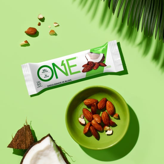 ONE Protein Bar Review