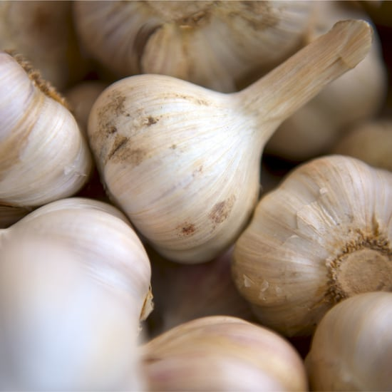 Does Garlic Help Prevent Cancer?