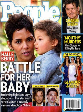 Are You Surprised by Halle Berry and Gabriel Aubry's Custody Feud?