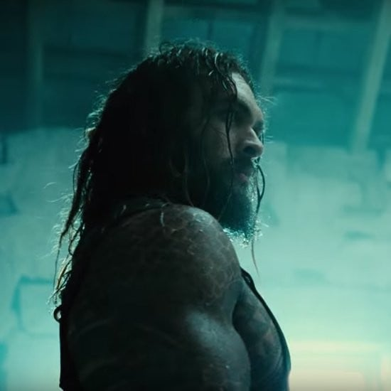 What Happens to Aquaman in the Comic Books?