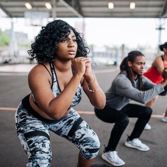 Do Lower-Body Workouts Burn Belly Fat?
