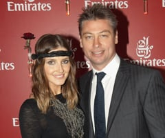Kate Waterhouse Is Engaged to Luke Ricketson After He Proposed in Florence