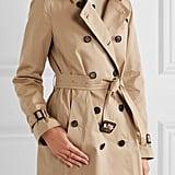 Burberry The Kensington Coat