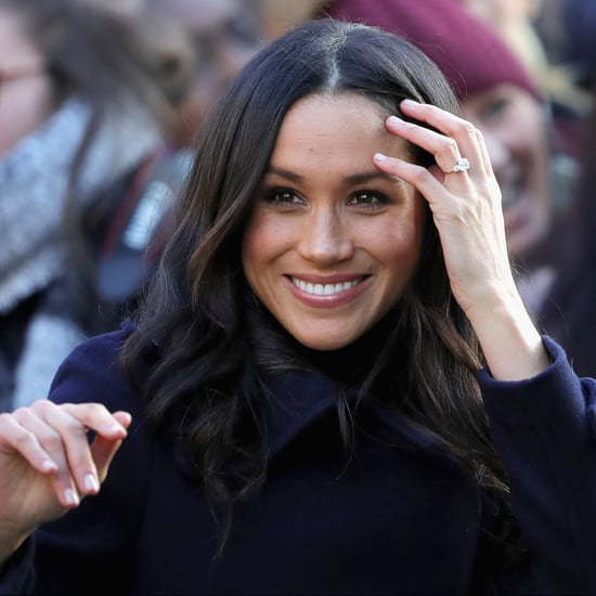 Meghan Markle Wedding Procession Details