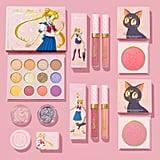 Sailor Moon x Colourpop Full Collection