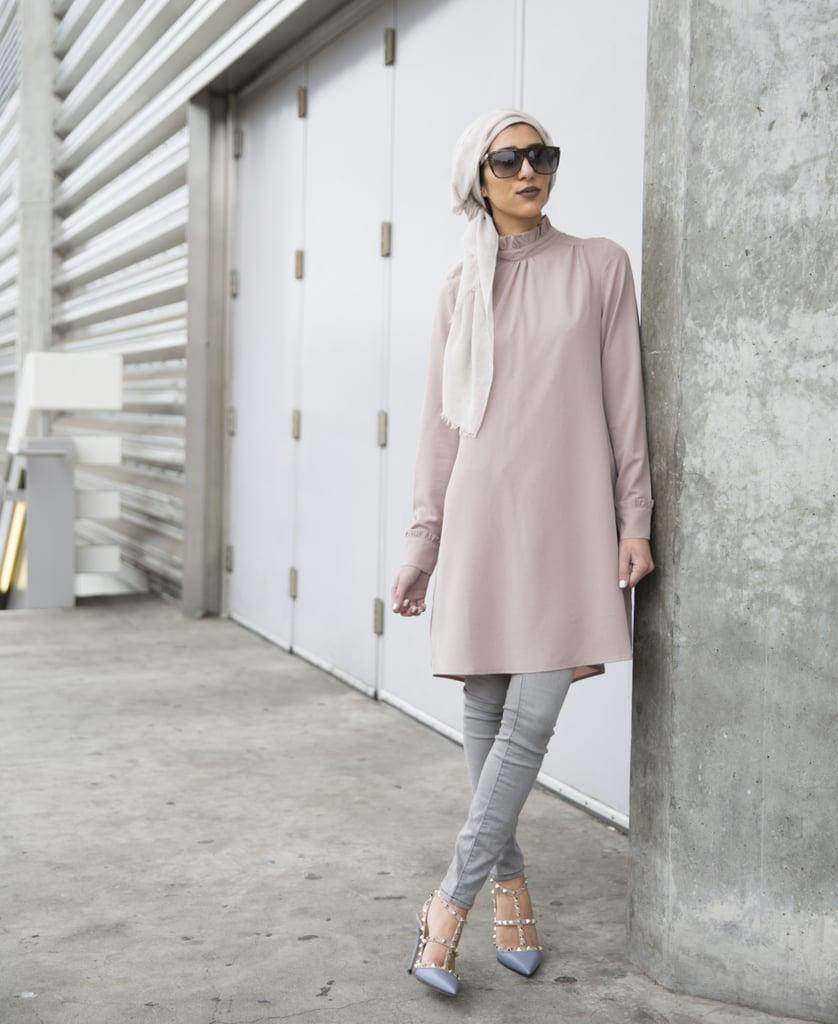 Macys Sell: Macy's Hijab Clothing Line