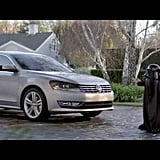 "Volkswagen's ""The Force"" (2011)"
