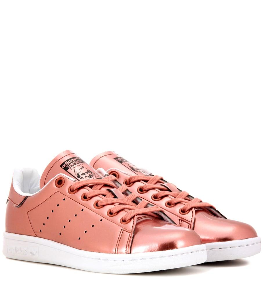 Adidas Stan Smith Metallic Sneakers