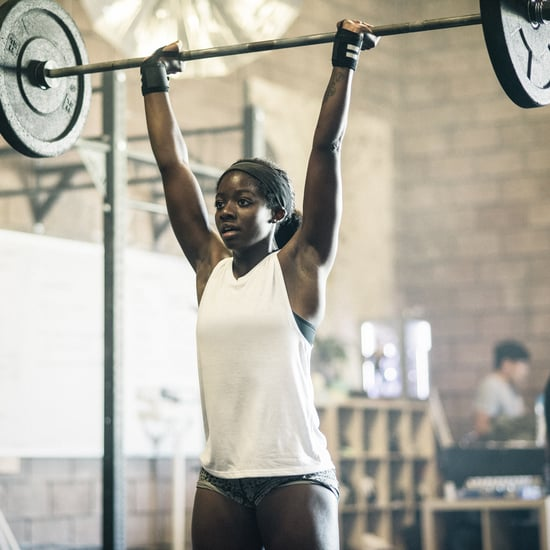 What CrossFit Gyms Can Do to Be More Inclusive & End Racism