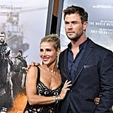 2018 12 Strong Premiere