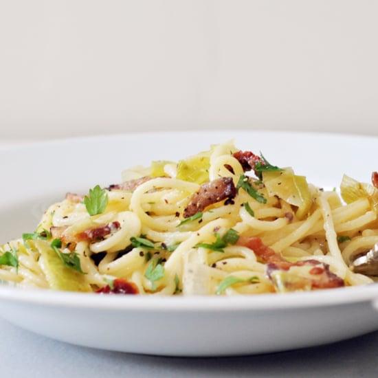 Why I Love Pasta