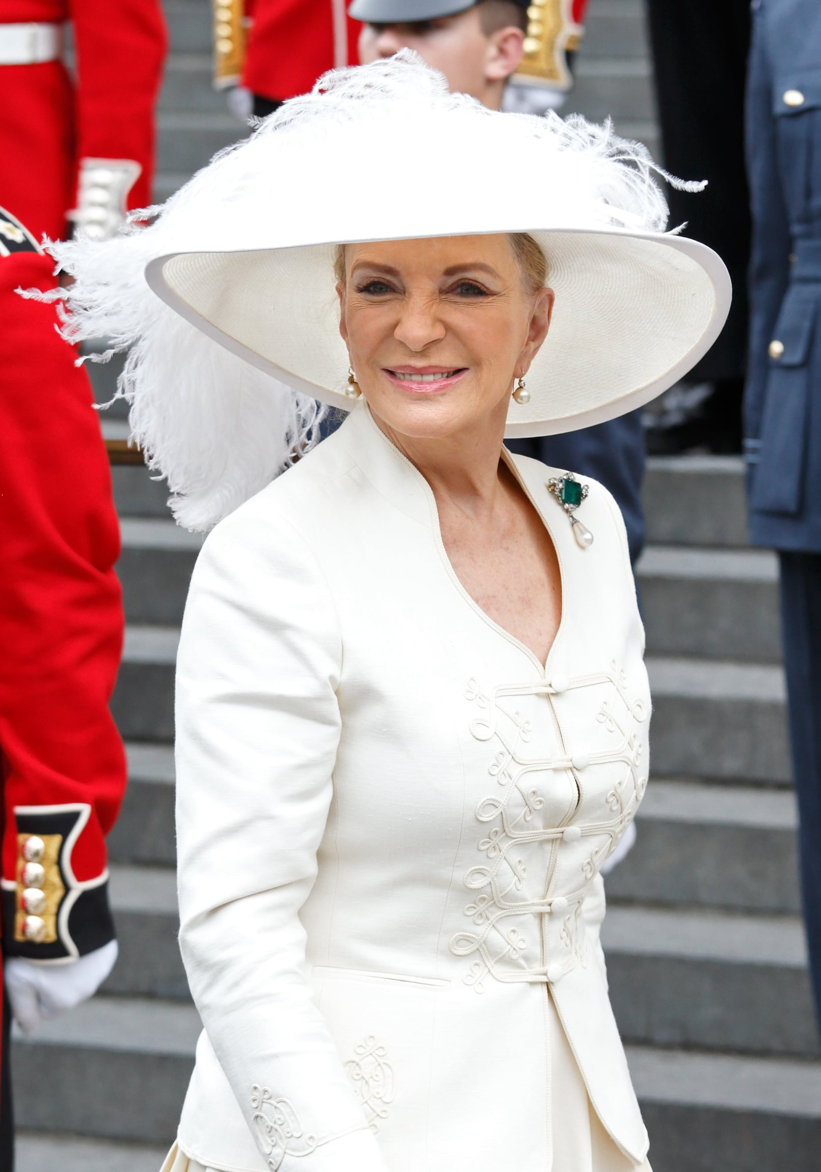 Who Is Princess Michael of Kent? | POPSUGAR Celebrity