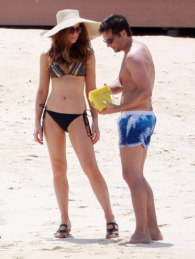 Pictures of Kate Beckinsale Bikini