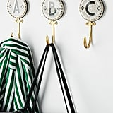 Tiled Margot Monogram Hook