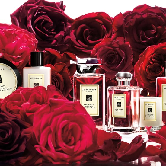Jo Malone Red Roses Review