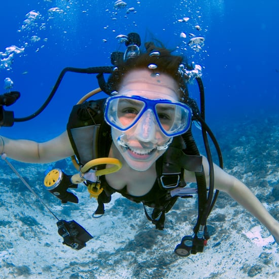Virtual Scuba Dives You Can Take Right Now