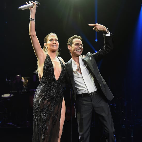 Jennifer Lopez's New Spanish Album Details 2016