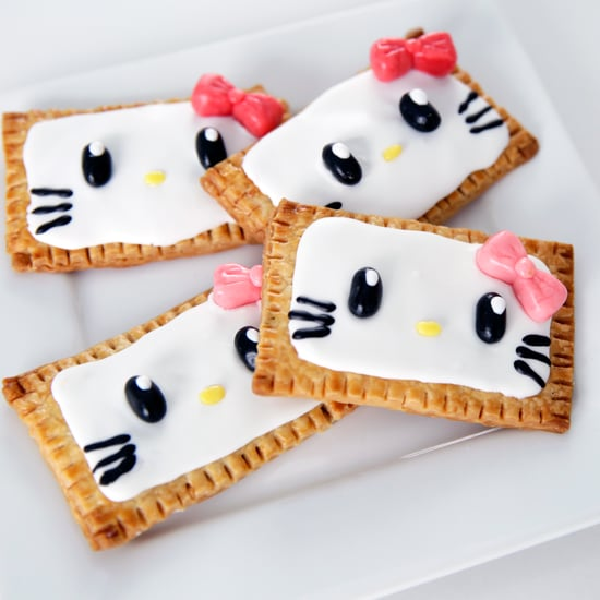 Hello Kitty Pop-Tarts