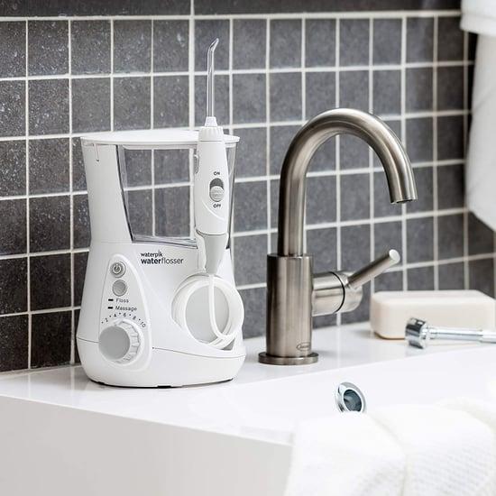 Amazon Prime Day Waterpik Electric Flosser on Sale 2021