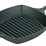 Lodge Logic Pre-Seasoned Grill Pan