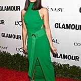 Gwen Stefani at Glamour Women of the Year Awards 2016