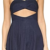 ONE by PH5 Yasu Denim Dress ($260)