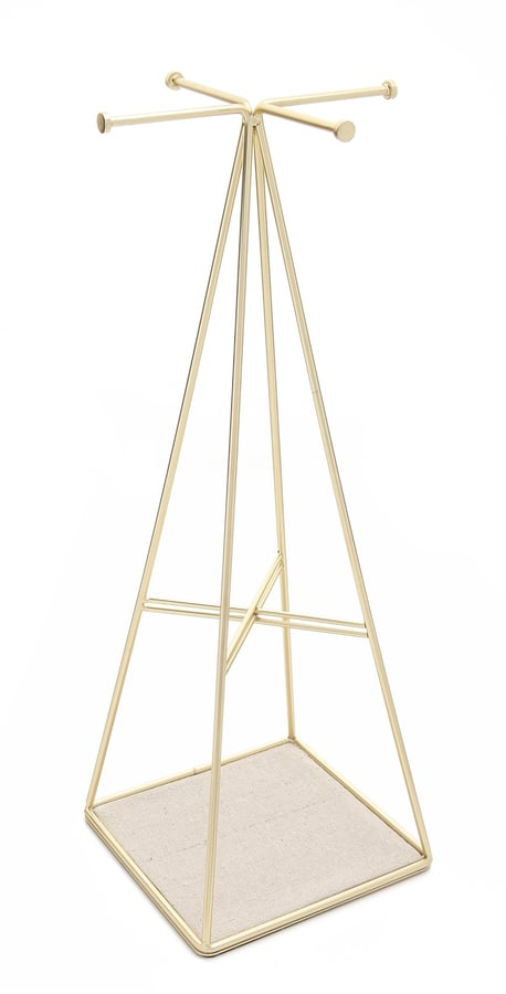 Gift Boutique Prisma Jewelry Stand ($25)