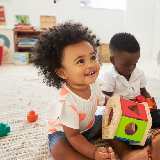 Mess-Free Activities For Toddlers