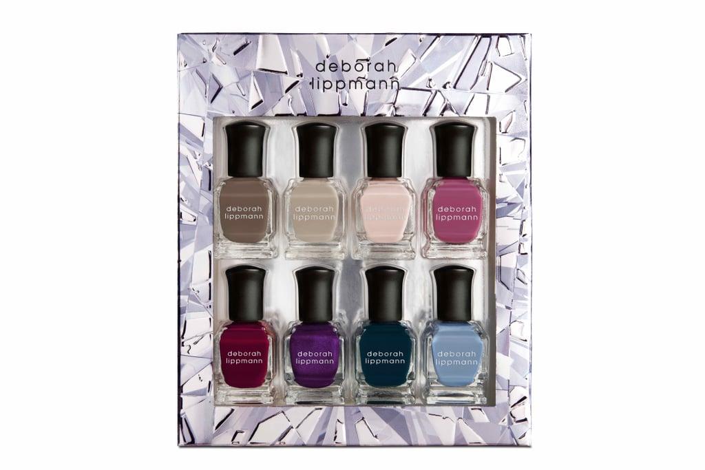 Deborah Lippmann Crystal Prism Nail Polish Set | Holiday Beauty ...