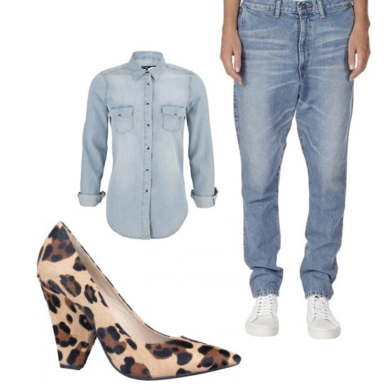 Best New Denim Buys and How To Wear Them: Shop 'n' Style!