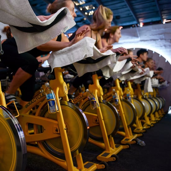 How Many Calories Do You Burn in Spin Class?