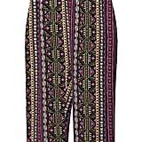 H&M LOVES COACHELLA Jersey Jumpsuit ($13)