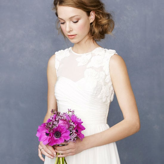 Scope J.Crew's Fall 2012 Bridal and Party Season Collection!