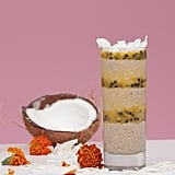 Quinoa Vanilla Pudding