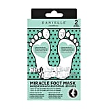 Danielle Creations Nourishing Foot Mask