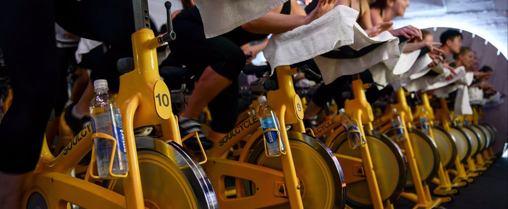 How Many Calories Do You Really Burn in a Cycling Class? We Know You're Wondering