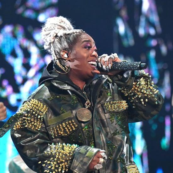 Tweets About Missy Elliott's 2019 MTV VMAs Performance