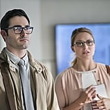 Tyler Hoechlin Is Playing Superman/Clark Kent