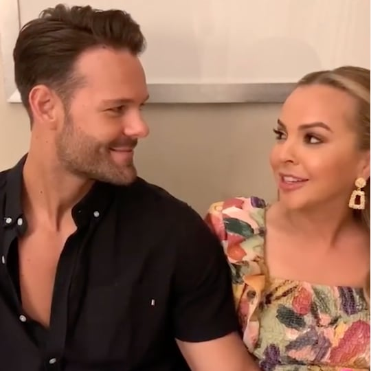Angie and Carlin The Bachelorette 2019 Announcement Video
