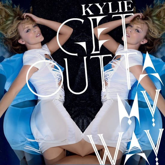 Watch Kylie Minogue Get Outta My Way Official Video HQ