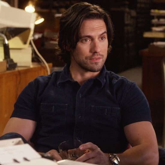 Milo Ventimiglia Quotes About Gilmore Girls February 2017