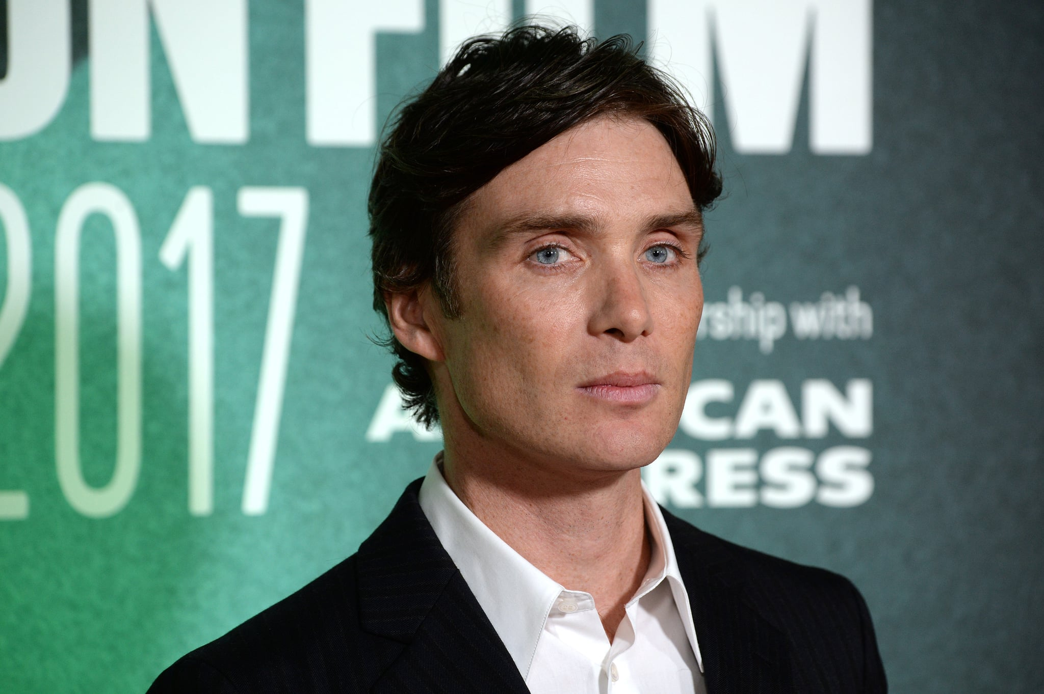 LONDON, ENGLAND - OCTOBER 10:  Cillian Murphy attends the UK Premiere of