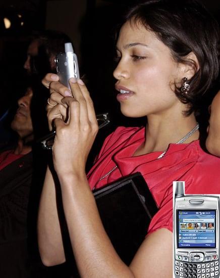 Guess Rosario's Phone Wrap-Up