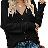 Twotwowin Button Down Cardigan