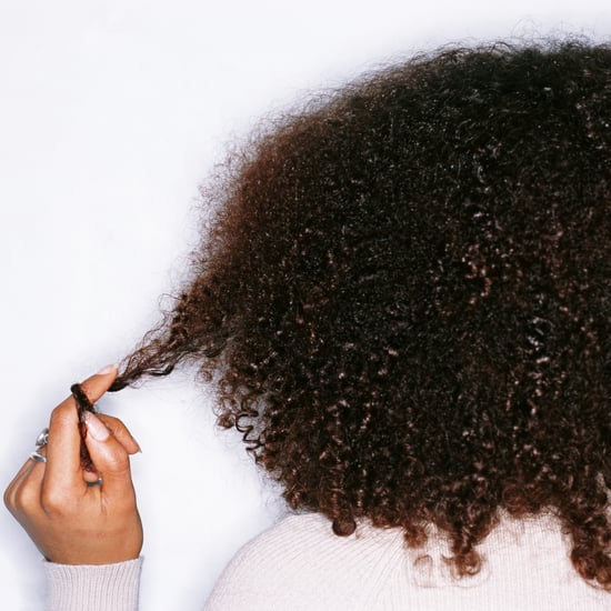How to Trim Your Natural Hair at Home