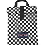 JanSport Rolltop Lunch Bag Finish Line Flag