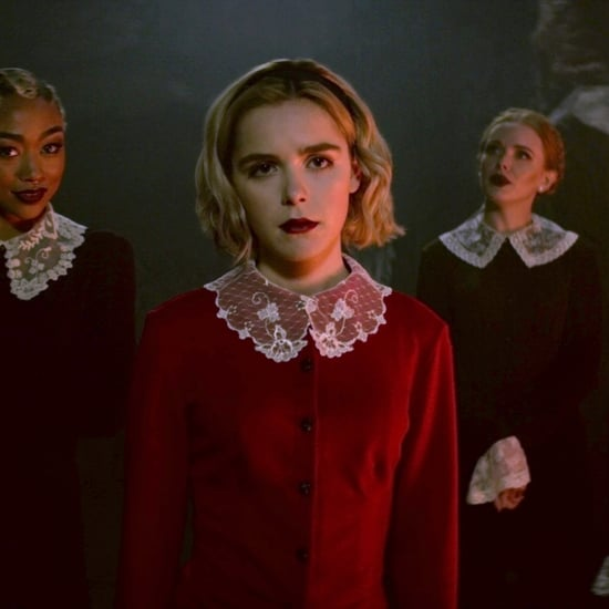 Movies Like Chilling Adventures of Sabrina